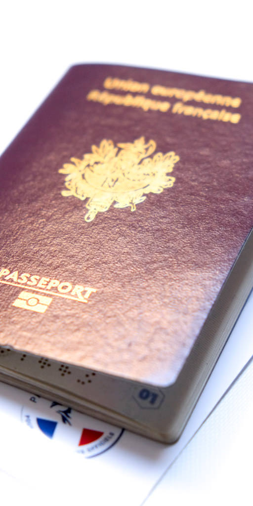 1 2 etat civil passeport