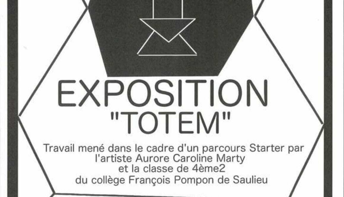 EXPO TOTEM
