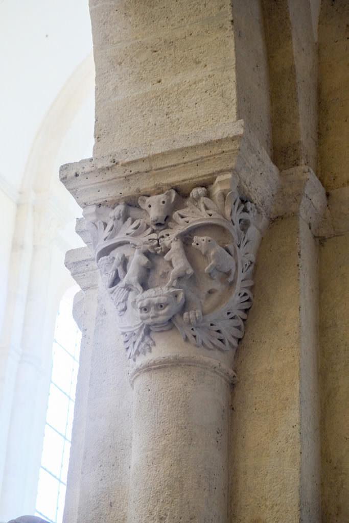 Basilique Saint Andoche