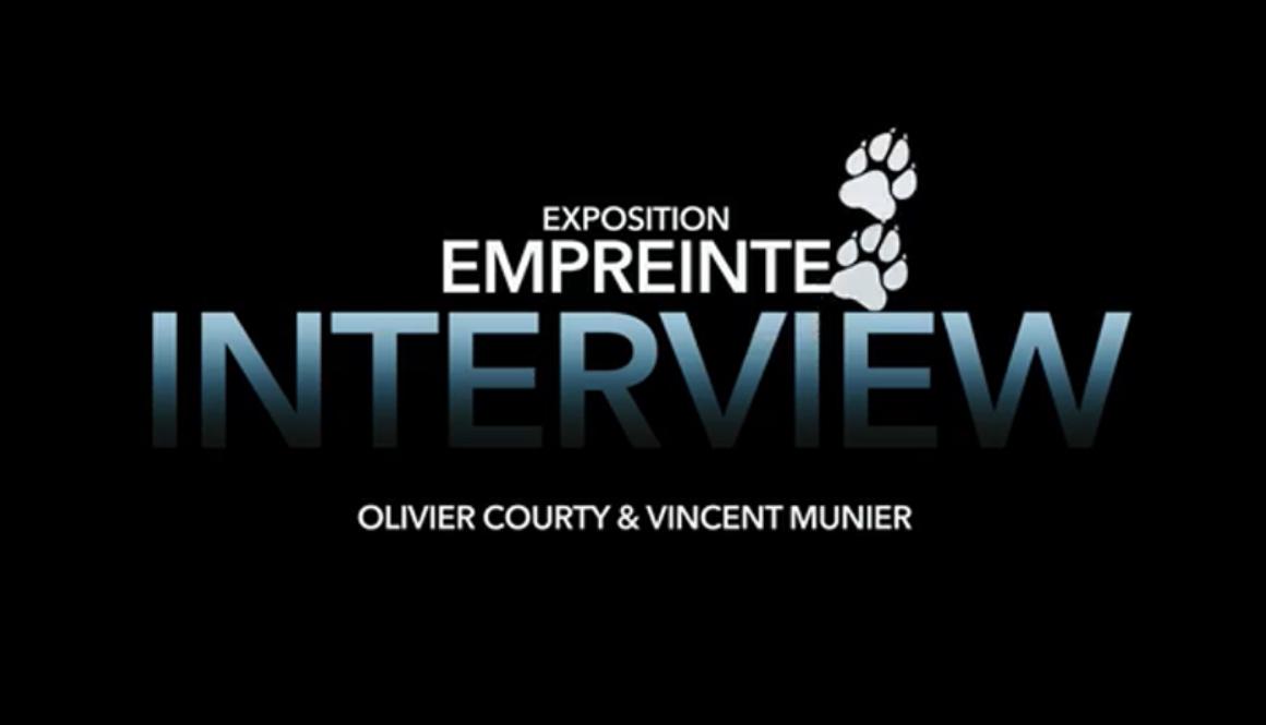 Interview V.MUNIER O.COURTY