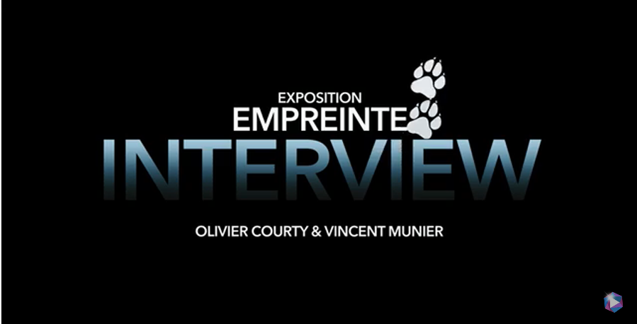 Interview V.MUNIER O.COURTY