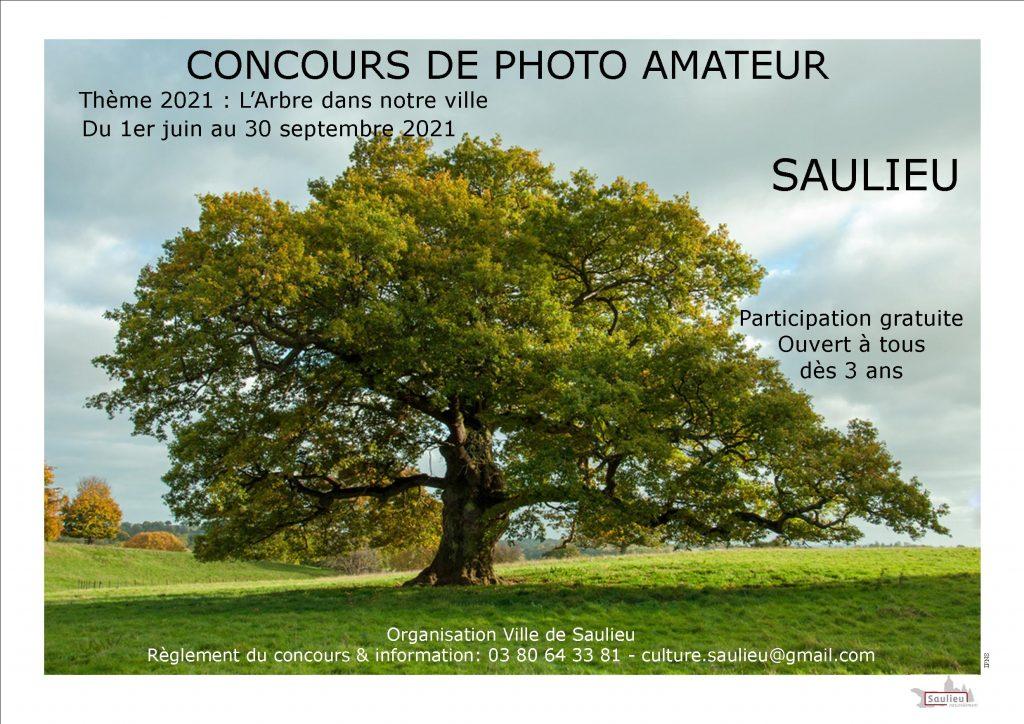 Concours de photo amateur