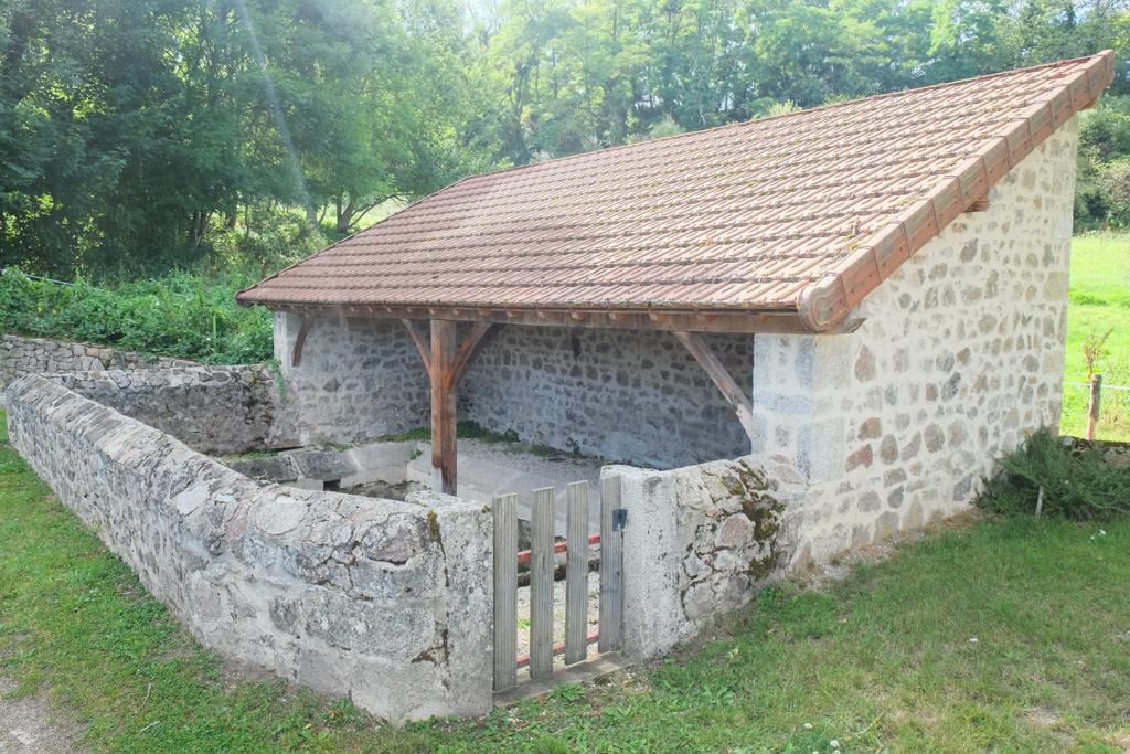 Lavoir de la Fontaine aux Bœufs