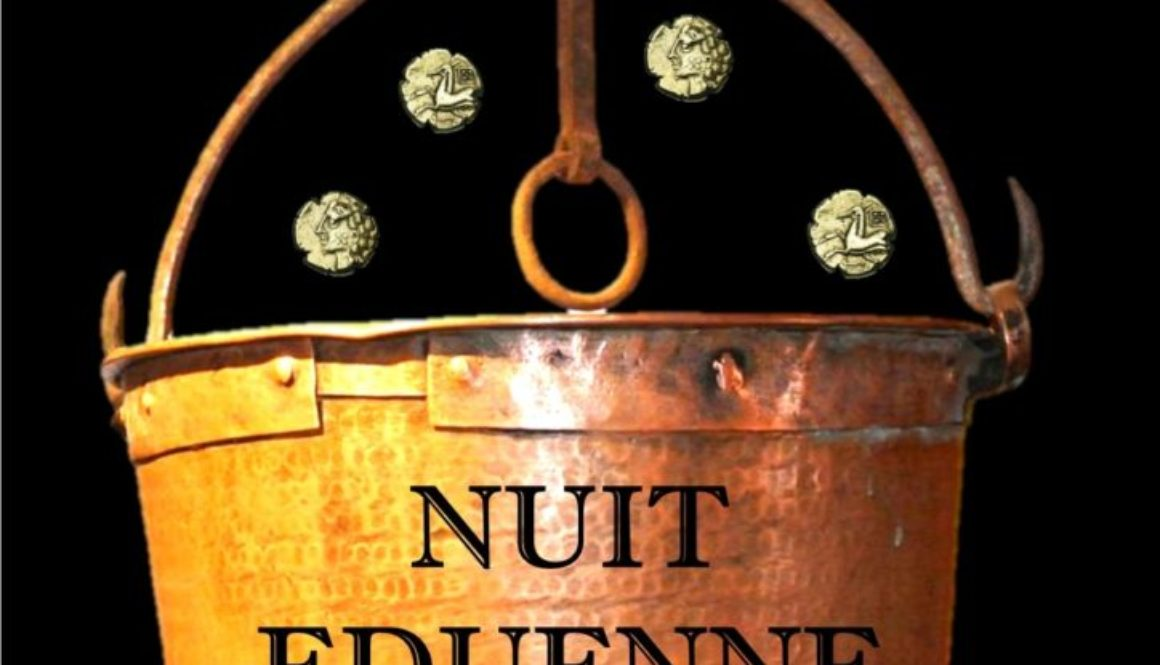 nuit eduenne affiche